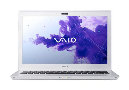 VAIO T13 Ultrabook s que podra venir con Ivy Bridge (o al menos eso indican en Alemania)