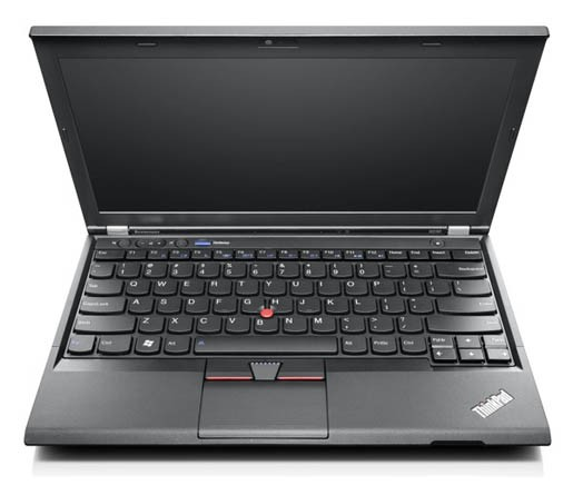 Lenovo renueva los ThinkPad T, W, L y X con procesadores Ivy Bridge