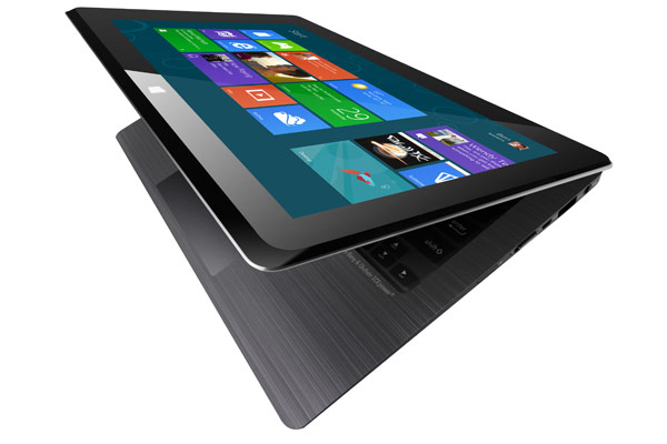 ASUS anuncia TAICHI, un convertible porttil/tablet con pantalla dual de 11,6'' y 13,3'' 