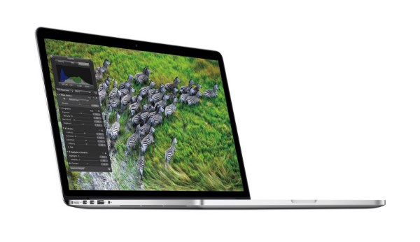 Apple presentaría un MacBook Pro de 13'' con pantalla Retina en la keynote del iPad mini (rumor)