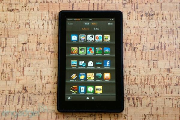 Amazon Appstore podra llegar a Europa en breve (rumor)
