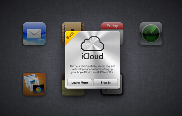 iCloud y Mensajes experimentan problemas tcnicos; Apple asegura estar en ello