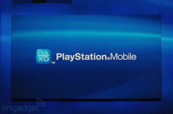 Sony anuncia asociacin inicial con HTC para el uso de PlayStation Mobile