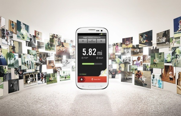 Nike+ Running llega por fin a Android
