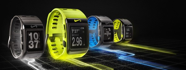 TomTom y Nike+ actualizan su reloj Sportwatch para hacerlo compatible con NikeFuel
