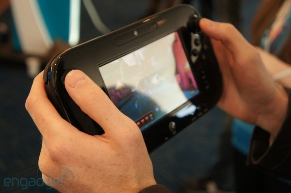 La Wii U no podr utilizar dos GamePads simultneos hasta 