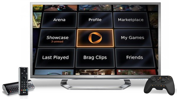 OnLive se pone las pilas en el E3: Soporte para las Google TV de LG, funcin MultiView y mucho ms