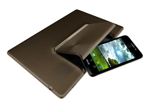 ASUS PadFone pone rumbo a las estanteras espaolas