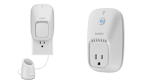 Belkin WeMo para domtica ya disponible para reserva por unos 100 dlares