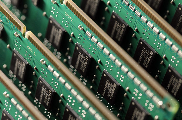 Micron se convierte en un gigante al comprar Elpida Memory por 2.500 millones de dlares