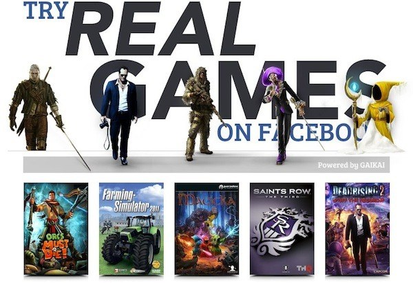 Sony adquiere Gaikai, el servicio de juegos en la nube
