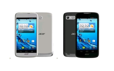 Acer Liquid Gallant Duo se sube al carro de la doble SIM y asoma la patita por Expansys