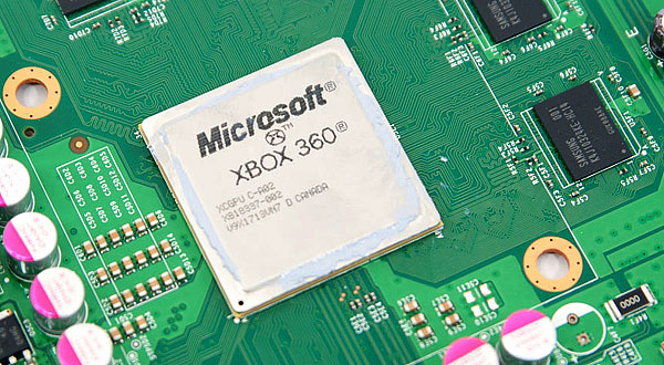 Ejecutivo de AMD que ayud con los grficos de las Wii y Xbox 360 pasa a trabajar para NVIDIA
