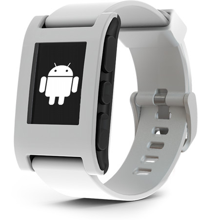 Pebble da un nuevo paso hacia la madurez con el lanzamiento de una preview de su SDK para Android