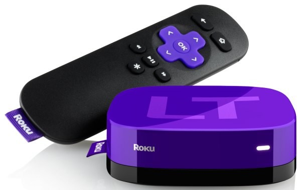 Roku 2, LT y HD ahora en espaol gracias a una actualizacin de software