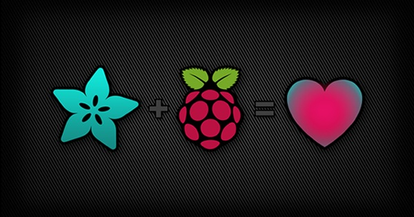 Adafruit desarrolla la distribución Linux Raspberry Pi Educational para hackers