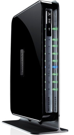 Netgear anuncia el enrutador N750 Premium Edition y nuevos adaptadores Powerline y WiFi