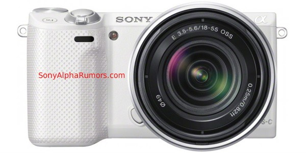 Sony NEX 5R queda al descubierto en la vspera de su presentacin oficial