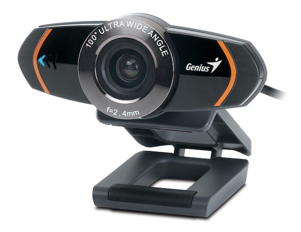 genius widecam 320 webcam gran angular