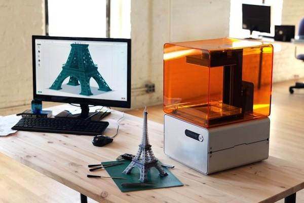 FormLabs promete fabricar una impresora 3D 'econmica'