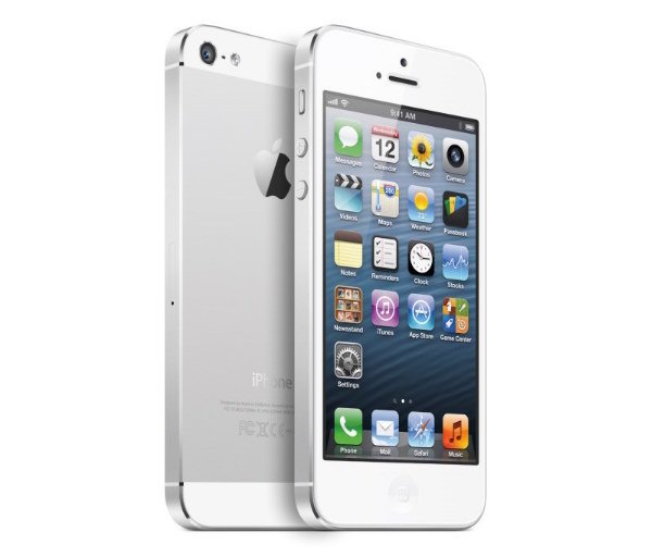 Apple anuncia el nuevo iPhone 5: pantalla Retina de 4 pulgadas, CPU A6, iOS 6, conector Lightning y LTE; disponible en Espaa el 28 de septiembre