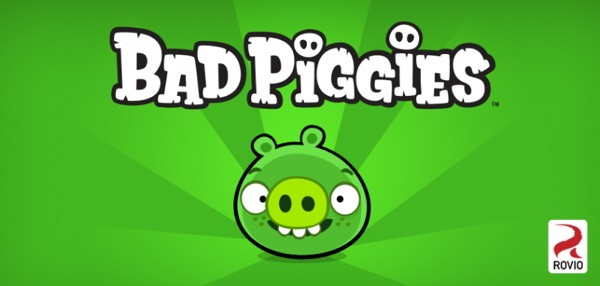 Bad Piggies: el universo alternativo de Angry Birds estará disponible a partir del 27 de septiembre