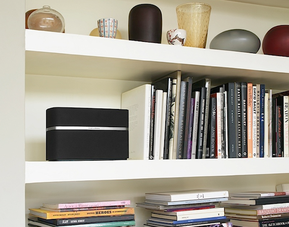 Bowers & Wilkins presenta sus potentes A7 y A5 con Airplay