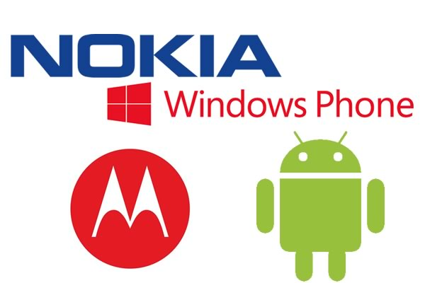 Videos de las conferencias de Nokia y Motorola ya disponibles