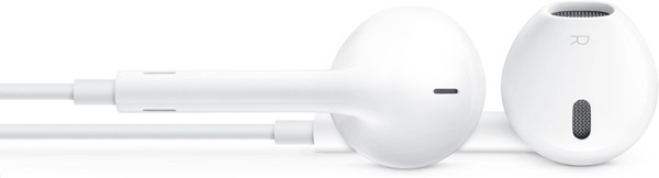 Apple EarPods, rediseados auriculares de cara a la nueva hornada de equipos