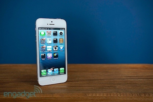 iphone 5 latinoamerica