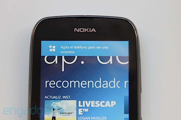 Nokia Flame, la apuesta low-cost de Espoo para Windows Phone 8?