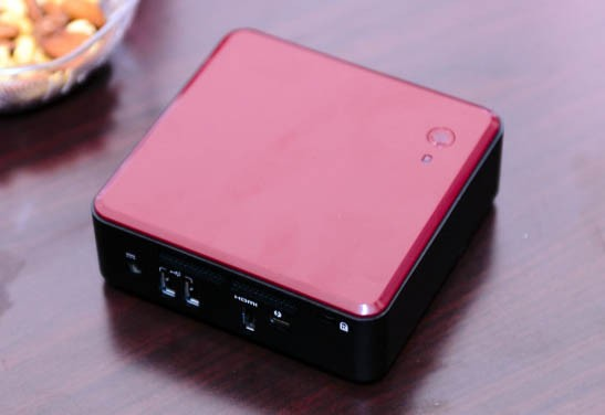 El Intel NUC Core i3 saldr a la venta en octubre