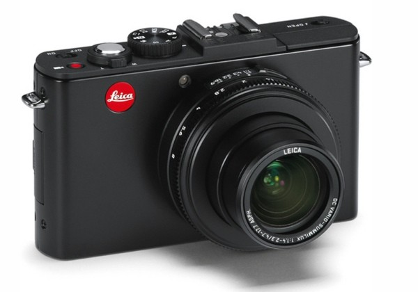 Una pareja de misteriosas Leica aparece por sorpresa antes de la Photokina