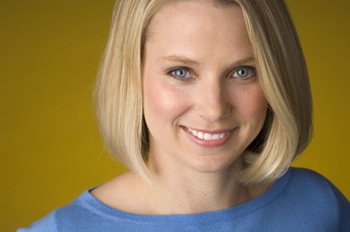 Marissa Mayer revelara su plan para revitalizar a Yahoo maana