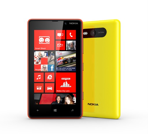 Nokia Lumia 820, el Windows Phone 8 ms econmico se hace oficial