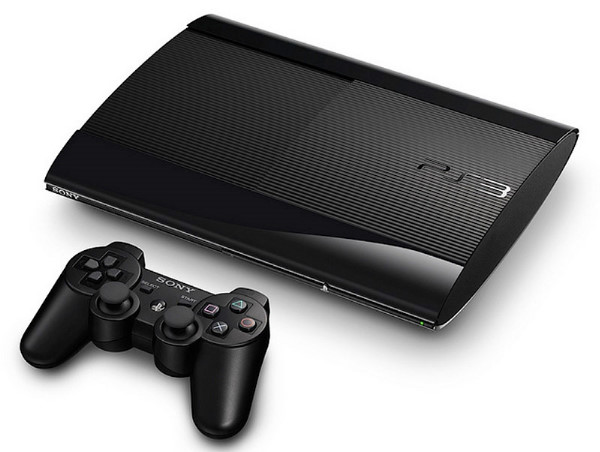 Sony anuncia una PlayStation 3 ms fina, a la venta a finales de mes - Actualizada: Precios para Europa