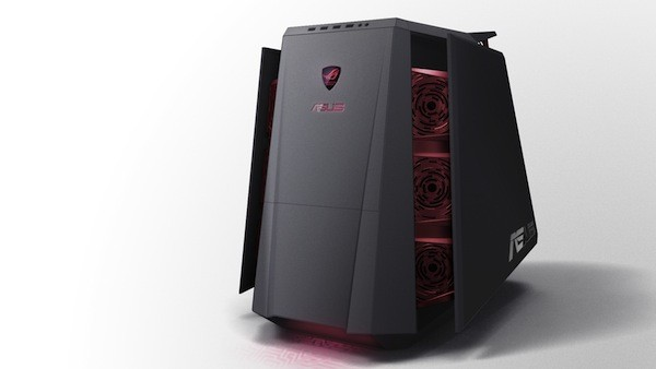 ASUS ROG TYTAN CG8890 ya tiene precio y fecha de venta en Espaa