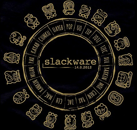 Slackware 14.0 ya disponible para descarga