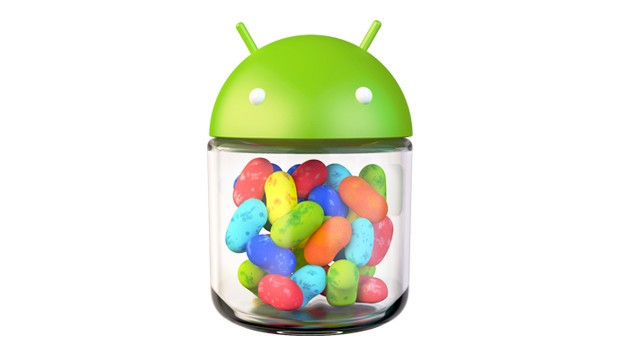 Google sube un dgito y anuncia Android 4.2 Jelly Bean
