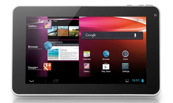 Alcatel OneTouch T10: 7 pulgadas e ICS por slo 130 euros