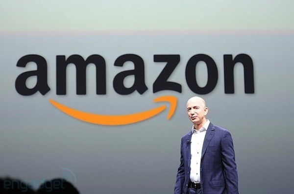 Amazon termina el trimestre con ingresos de 13.180 millones y prdidas de 274 millones de dlares