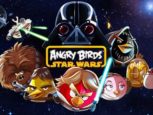 Angry Birds Star Wars llegar el 8 de noviembre a iOS, Android y PC