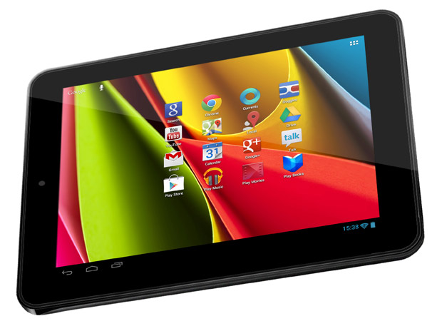 Archos 80 Cobalt da a conocer su corazn ICS y sus 8 pulgadas a travs de Facebook