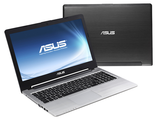 asus serie s