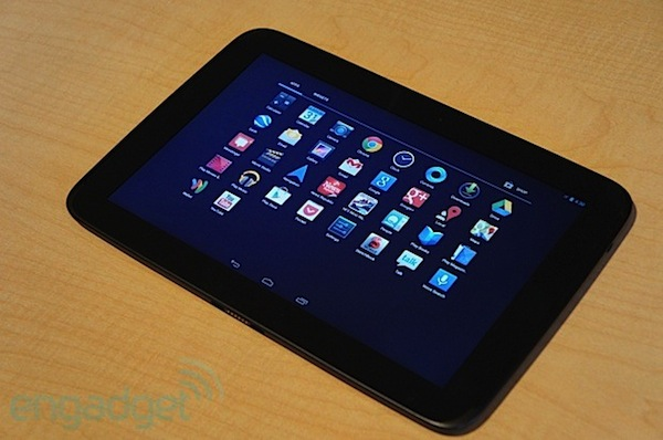El Nexus 10 pasa por nuestras manos (con video)