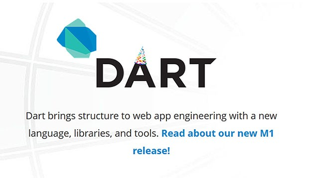 Google celebra el primer aniversario de Dart con su primer SDK estable (con vdeo)