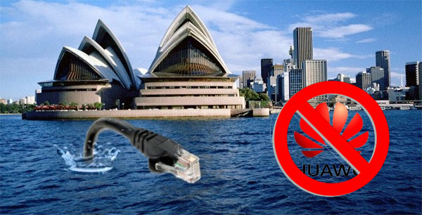 Huawei permitir que el gobierno australiano revise todo su hardware y software