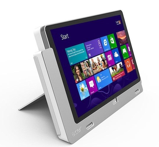 acer iconia w700p