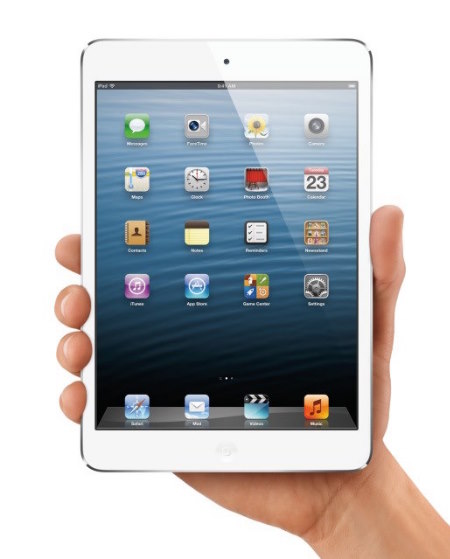 Freemium: iPad mini, Apple declara su esperada 'guerra termonuclear'