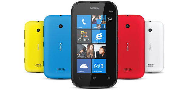 Lumia 510 pasar por encima de Mango y llegar al mercado con WinPho 7.8